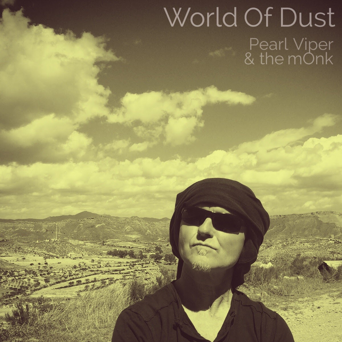World Of Dust